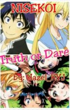 Nisekoi [Truth Or Dare] by Hazel_KYJ