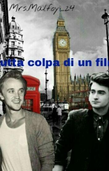 Tutta colpa di un film//Tom Felton//Daniel Radcliffe^^Feltcliffe^^