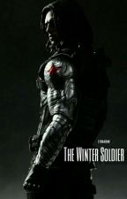 The Winter Soldier by itsmairin
