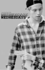 Wednesdays// Lashton (Hebrew) by 5sosblabla
