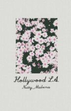 Hollywood LA. [ Vic Mensa ]  by Nutty_Mabena