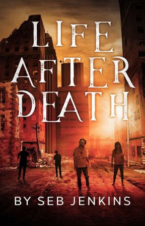 Life After Death #TheMistAwards by SebJenkins