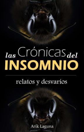 Las crónicas del insomnio by Inverneo
