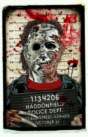 Horror Movie Slasher X Reader: Book 2 - Mrs Myers - Wattpad
