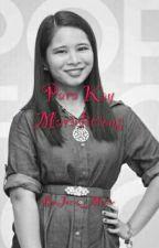 Para Kay Marielicious by thenamelessunicorn