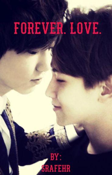 Forever. Love. [Befejezett]