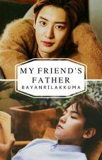 My Friend's Father // ChanBaek by bayanrilakkuma