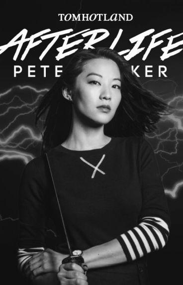 Afterlife ☾ Peter Parker & Avengers