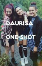 Daurisa One-shot by Sofrawr