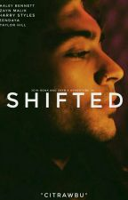 Shifted [z.m au] #Wattys2016 by simplehes
