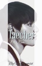 ❝Taecher❞|✾Vkook by VixTae-pus