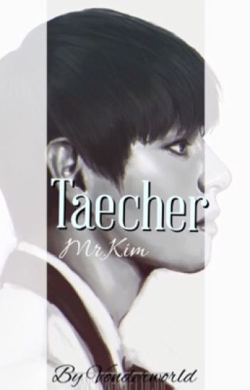 ❝Taecher❞|✾Vkook