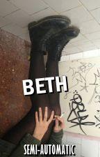 beth ;; ☹ by -DISCOSUCKS