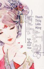 [Edit-Xuyên không]Nữ tôn nam ti hậu cung ta làm chủ by HoaHoaNuongTu