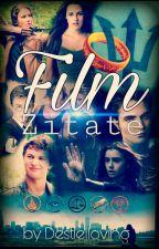 Filmfakten  by destielloving