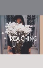 Reaching U • Meanie by hoshiet
