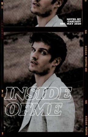 INSIDE OF ME ( ISABELLE LIGHTWOOD. ) by casuaIIy