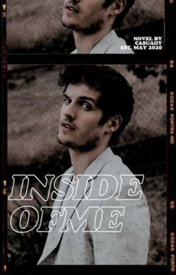 INSIDE OF ME ( ISABELLE LIGHTWOOD. )