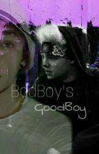 BadBoy's GoodBoy {✅} [Tardy] by SaturnVrsm