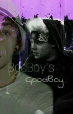 BadBoy's GoodBoy {✅} [Tardy] by SleepyMelody