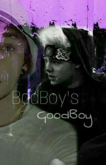 BadBoy's GoodBoy {✅} [Tardy]