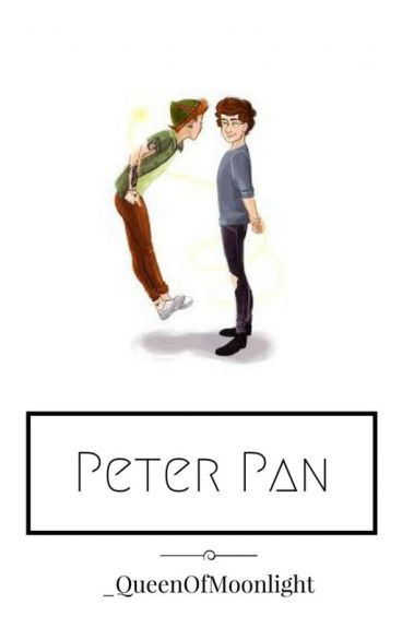 Peter Pan [L.S] Tome 1
