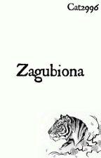 Zagubiona | Ninjago by Cat2996