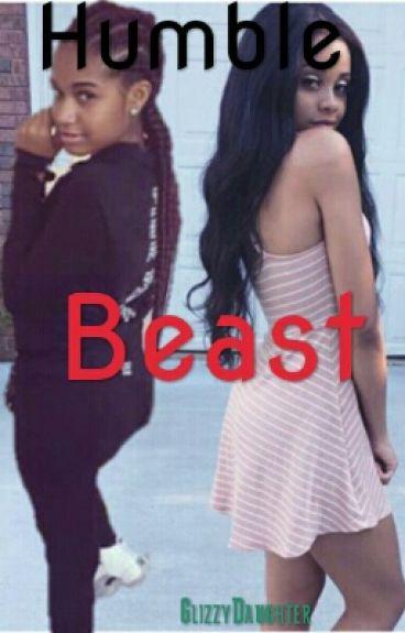 Humble Beast #3