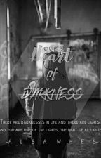 HEART OF DARKNESS by alsawhes