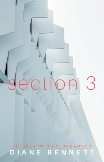 Section Three [Book One] [boyxboy]