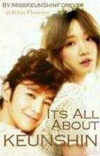 Its All About KEUNSHIN by MissKeunShinForever