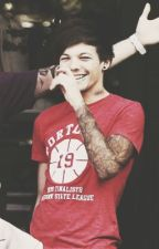 Take Care Of You ( A Louis Tomlinson Fanfic) by Faith_Original