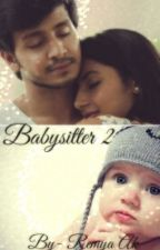 Babysitter 2 by Crazy-soul