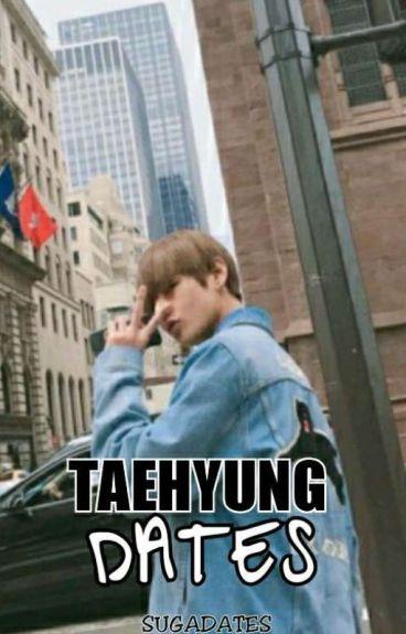 Taehyung Dates