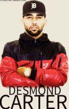 Desmond Carter by Fantasies