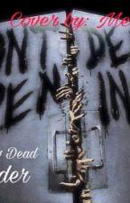 The Walking Dead X Reader by Dixon_Af