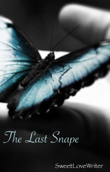 The Last Snape