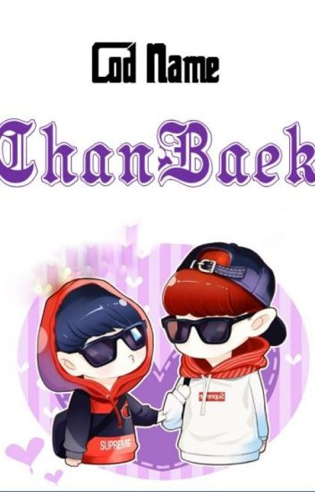 COD NAME: CHANBAEK