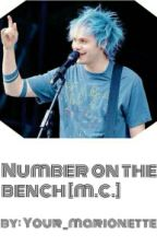 Number on the bench [m.c.]  by Your_marionette