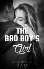 The Bad Boys Girl by livewith_passion