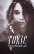 Toxic (Harry Styles) by stylesmyth