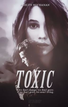 Toxic (Harry Styles) by stylesmyth