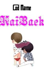 COD NAME: KAIBAEK by yaoicenter