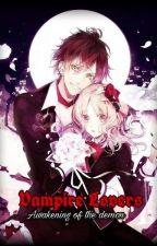 Vampire Lovers- Awakening of the demon by Miihvs
