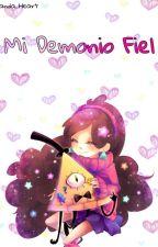 011-. Mi Demonio Fiel (Mabill) by JisatsunoAkuma