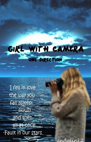 Girl With Camera-1D FF