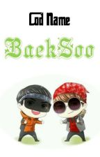 COD NAME: BAEKSOO by yaoicenter