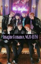 Imagine Romance, NC21+(BTS) by yoonmin_sell