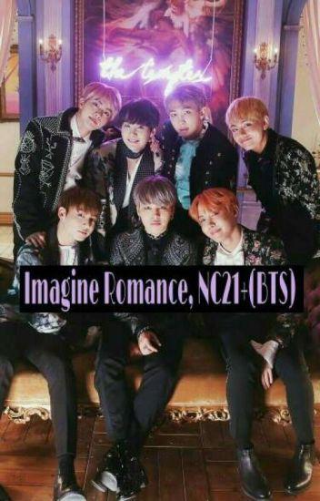 Imagine Romance, NC21+(BTS)