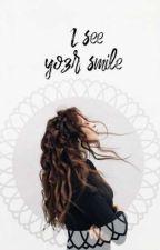 I see your smile by Esztuuu